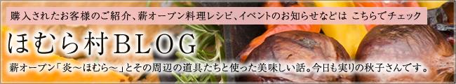 ほむら村BLOG