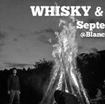 ウイスキー&ビアキャンプ