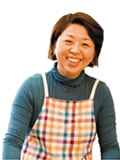 佐々木京美さん